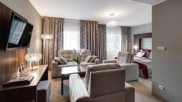 Karpacz Pokój hotelowy Hotel Artus